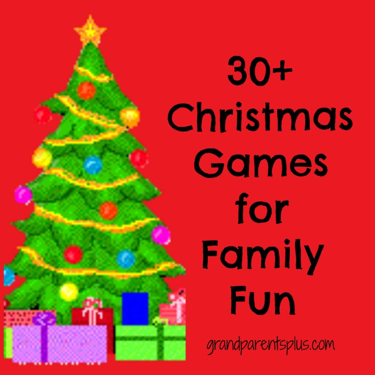 family get togethers  Add some fun with some family Christmas games p66CK4Se