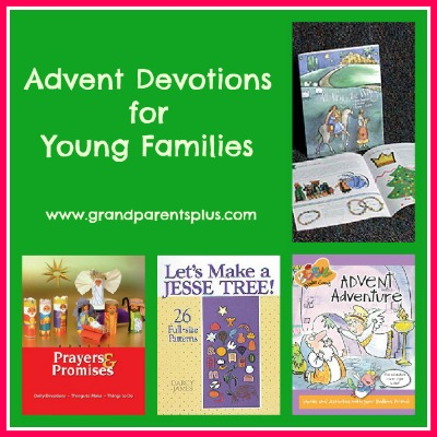 Advent Devotions Young Families5 Advent Devotions for Young Families