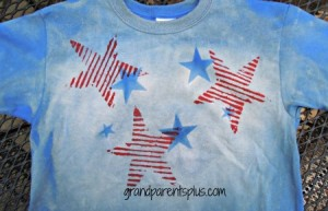 DIY 4th of July activities 013 300x193 Summer T Shirt Ideas