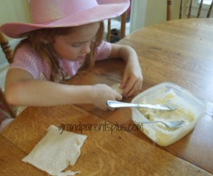 Western Food Ideas   www.grandparentsplus.com