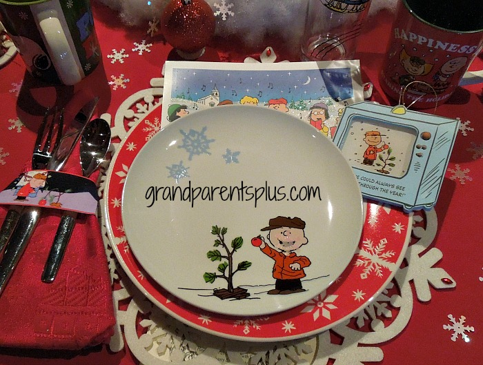Christmas place setting ideas interesting best 25 Christmas place setting ideas