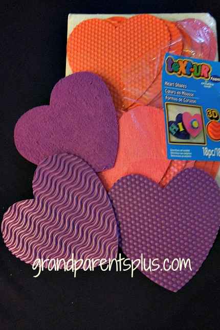 4 Valentine Crafts for Kids