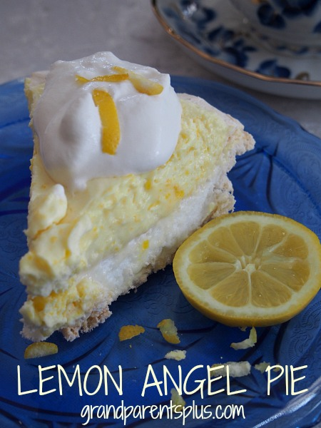 Lemon Angel Pie 007p1 Lemon Angel Pie