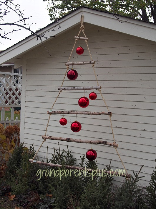 Christmas Idea House Outdoor Christmas Tree Christmas Idea House 2014