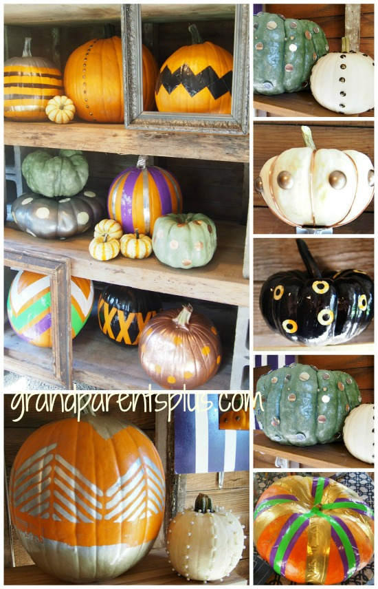 pumpkins11 #4 Fall Idea House