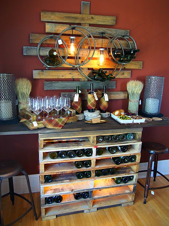 Fall Decor Idea House Part 3 grandparentsplus.com