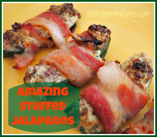 Amazing Stuffed Jalapanos grandparentsplus.com