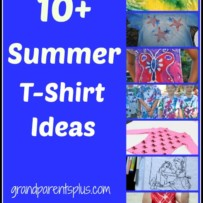 Summer T-Shirt Ideas